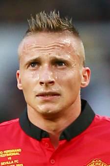 Alexander Büttner tekent bij Vitesse