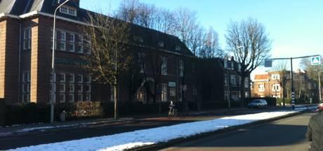 School Meander in Nijmegen straks wooncomplex