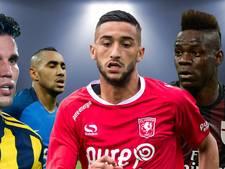 TT: Medische keuring voor Janmaat bij Watford, PSV huurt Zinchenko van City
