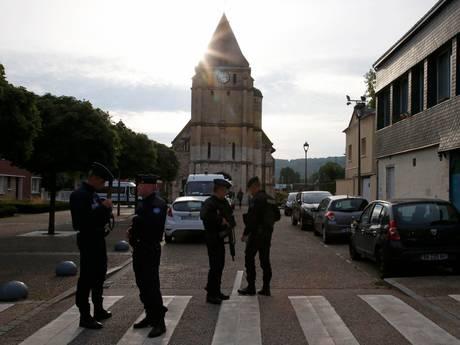 Tweede dader aanslag Rouen is onbekende 19-jarige