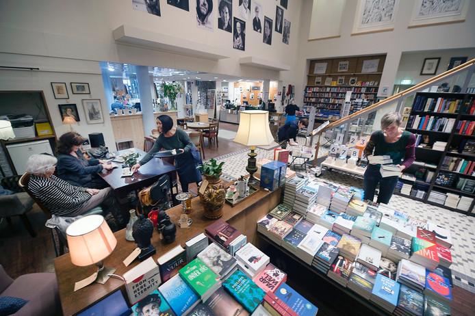 Boekhandel Het Colofon.