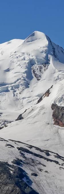 Nederlandse klimmer (64) dood na val van Zwitserse berg