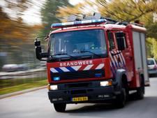 Kleine brand in Willem Arntz Huis aan Lange Nieuwstraat