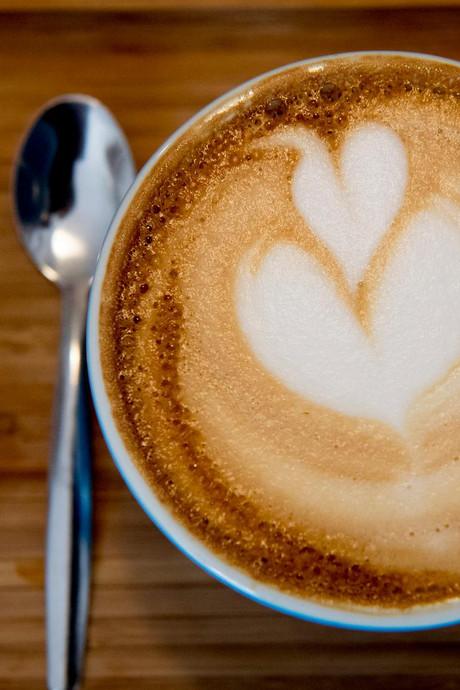 Nederlanders zijn het beste in koffiedrinken