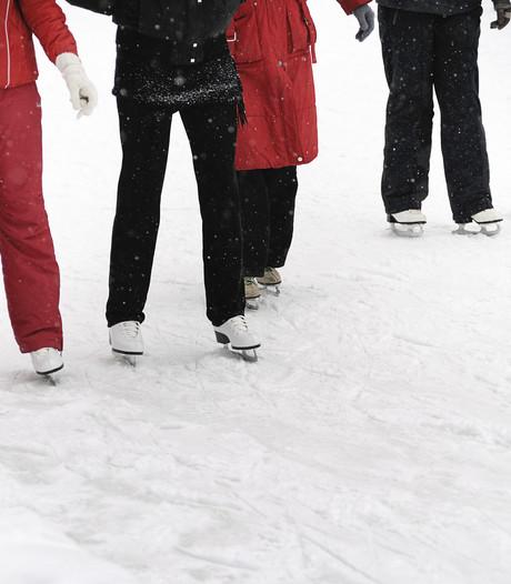 Edese ijsbaan weer geopend