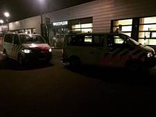 Man door het lint op eerste hulp CWZ in Nijmegen