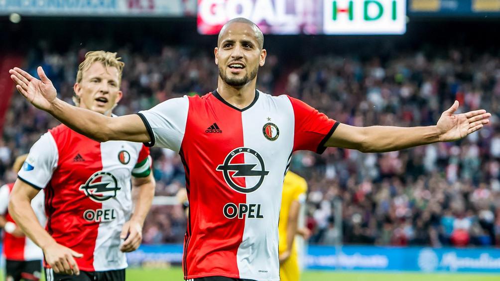 Feyenoord houdt maximale score na klinkende zege op Roda
