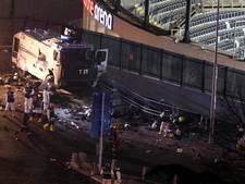 29 doden na aanslag bij stadion Istanboel