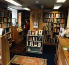 Een boekenwinkel runnen tijdens je vakantie? Er is nu al een wachtlijst tot 2021
