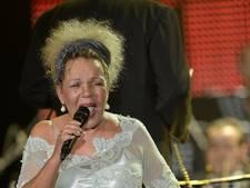 Loalwa Braz: voor altijd de stem van de lambada