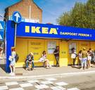 Stad Gent furieus over Ikea-bushokjes: Clear Channel haalt ze weg tegen morgen
