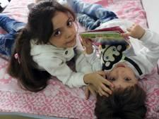Syrisch twittermeisje Bana (7) 'veilig' na evacuatie uit Aleppo
