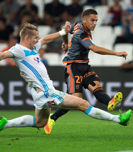 Rekik grijpt met Marseille eerste competitiezege