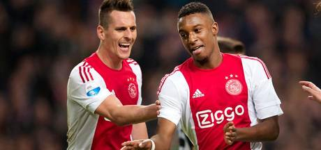 Ajax zonder Milik en Bazoer tegen PAOK Saloniki