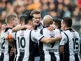 Heracles wint ruim van negental PEC Zwolle