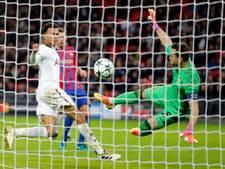 Tottenham mag na zege de Europa League in