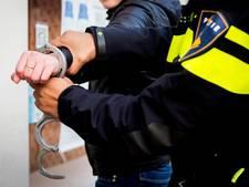 Schiedamse tieners aangehouden na zware mishandeling