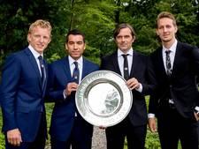 PSV en Feyenoord openen het voetbalseizoen