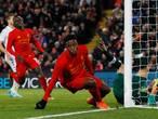 VIDEO: Liverpool plaatst zich voor halve finale League Cup