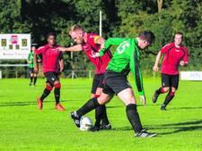 Bekervoetbal: Duno loot AZSV, Dierensche Boys tegen BWO