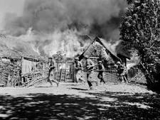 Indië-militairen pleegden op grote schaal oorlogsmisdaden