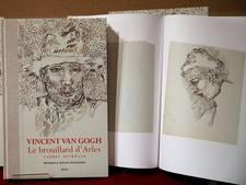Schetsen Van Gogh: uitgever wil debat met Van Gogh Museum