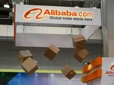 Bedrijven in de rij voor Chinese E-handelsmissie Alibaba
