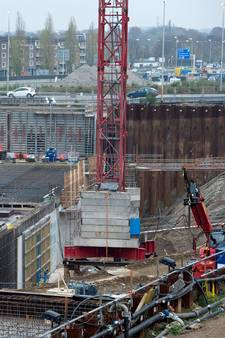 Meldpunt voor onveilige situaties in de bouw
