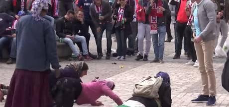 Directeur PSV verbaasd over stilte rond muntjesgooiers