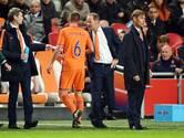 Heerenveen wellicht zonder Schaars tegen Vitesse