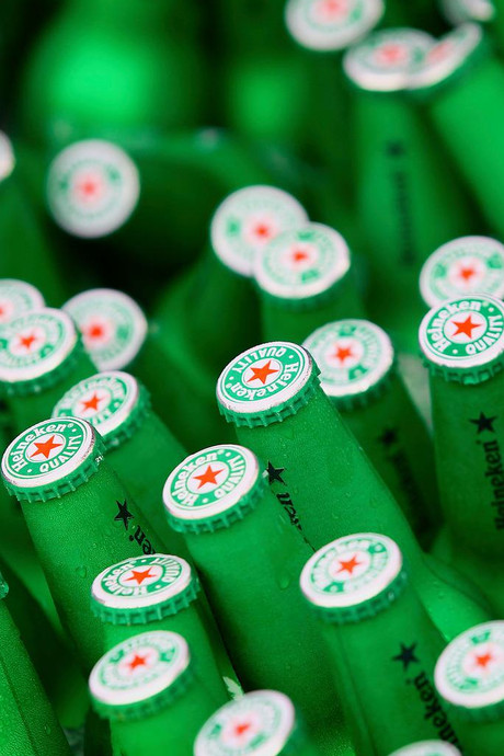 'Heineken gaat alcoholvrij'