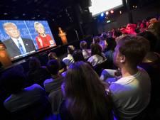 Rechtse pers VS teleurgesteld in Trump