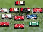 FC Twente hofleverancier Elftal van de Week