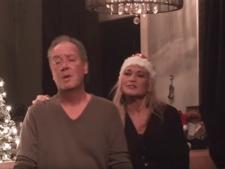 Oh Besitas Martin van Bussel lanceert kerstsingle