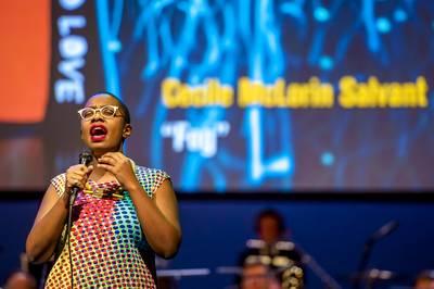 Edison Jazz Award voor 'de nieuwe Billie Holiday'