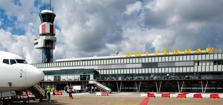 Luchthaven proeftuin van TU Delft