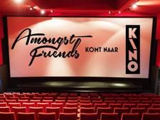Filmclub Amongst Friends komt naar Rotterdam
