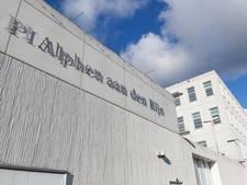 Hoog ziekteverzuim bij bewaarders Alphense gevangenis