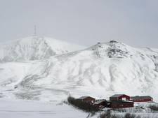 Luchtvaart IJsland gewaarschuwd om rommelende vulkaan