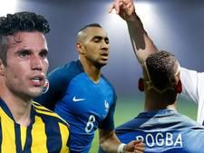 TT: Barça koopt Gomes voor 50 miljoen, Zidane zeer gecharmeerd van Pogba