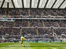 Sensationele comeback Newcastle United