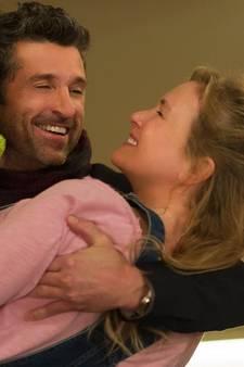 Bioscoopbezoek stijgt, Bridget Jones meest in trek