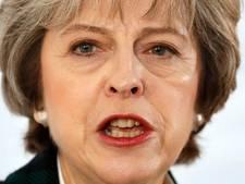 'Theresa May volgende week op bezoek bij Trump'