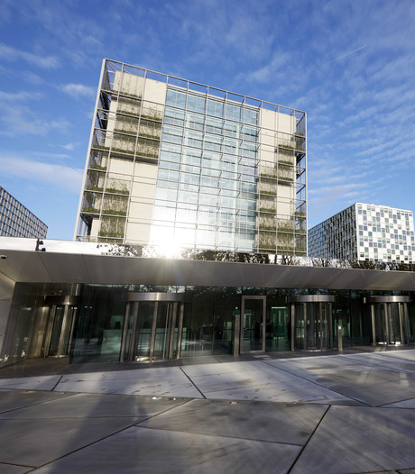 Zuid-Afrika wil zich terugtrekken uit Internationaal Strafhof