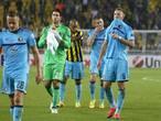 Fenerbahçe beëindigt zegereeks machteloos Feyenoord