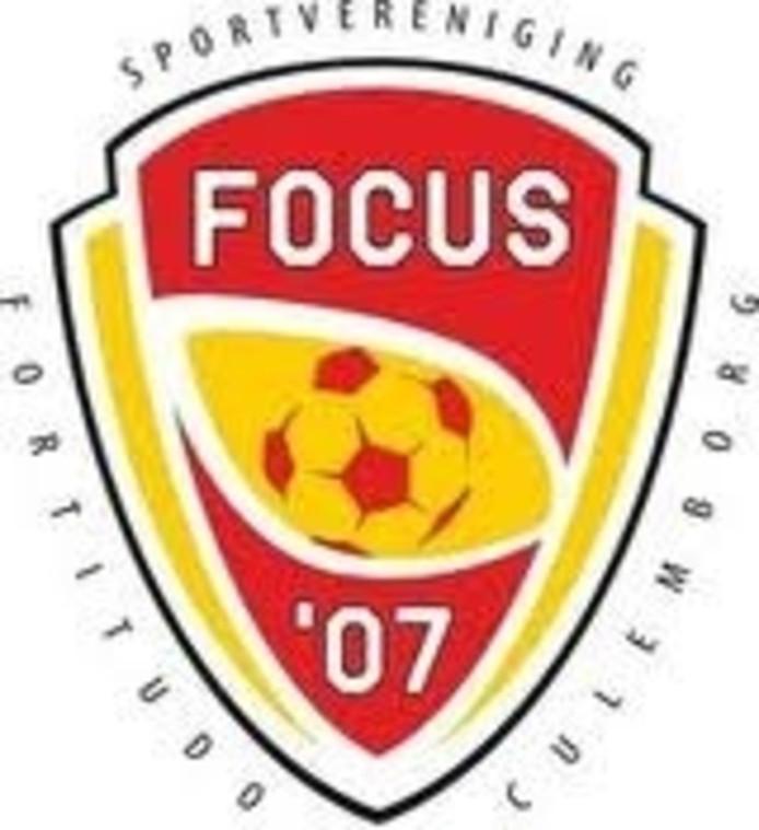 logo focus'07