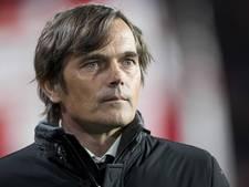 PSV nadert record van het Ajax van Van Gaal