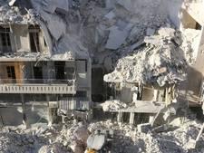 VN-Veiligheidsraad houdt spoedoverleg over Aleppo