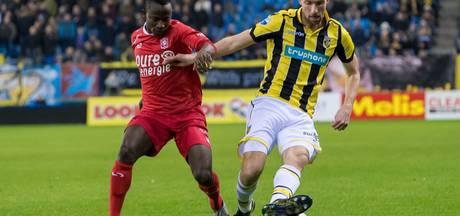 Rasverdediger Kruiswijk doelpuntloos naar recordscore