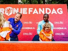 KNVB verlengt sponsorcontract met ING